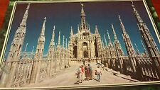 Wonderful World Jigsaw Puzzle ~ Duomo, Milan, Italy    New!