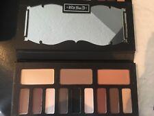 New Kat Von D Shade + Light Eyeshadow Contour Palette - 12 Shades Colors Paris