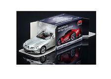 CUSTODIA TRASPERENTE X AUTO MODEL CAR SPOLVERINO MOMIRA 11872 1:87 ACRYL STATICO