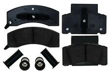 Ceramic Disc Brake Pad fits 1990-2002 GMC C3500,K3500 Savana 3500 C3500,K3500,Sa