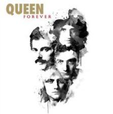 Queen - Forever 2014 CD Album* Michael Jackson