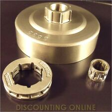 NEW CHAIN SPROCKET DRUM BRG KIT FITS STIHL 023 25 MS170 180 190 MS210 MS 230 250