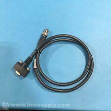 Microscan 61-000152-02 QX Cordset, 1M Length FNIP