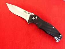 SOG Japan VL-04 Vulcan Mini Tanto new in box knife