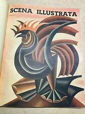 Scena Illustrata - Anno completo 1953