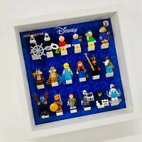 Display Frame for Lego Disney Series 2 minifigures 71024 no figures 27cm