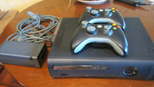 Microsoft Xbox 360 Console 120Gb - Black
