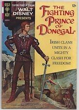 Fighting Prince of Donegal (Jan 1967, Western Publishing) 10193-701 Disney VF(+)