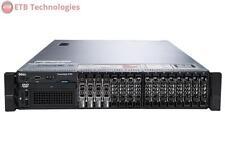 Rackmontierbare Dell Server mit Intel Firmennetzwerke für