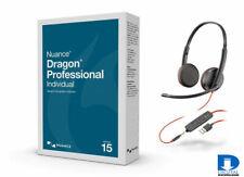 Nuance Dragon Professional Individual 15 Lifetime Lisence Key Full Version