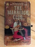 The Marriage Club by Tom Vail, 1963 Beacon Signal Book