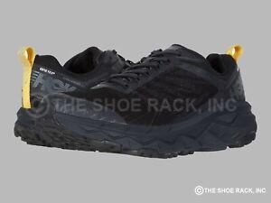 HOKA ONE Men's Challenger ATR 5 GTX Dark Grey Athletic Shoes Original New