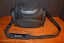 SONY  35mm  Camera Case  Padded NM