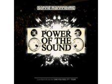 Power of the Sound [Audio CD] Söhne Mannheims - GUT