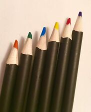 New Watercolor Colored Pencils SET Drawing Paint Art Supplies NIP ARTIST Quality