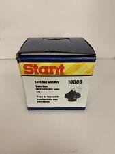 Fuel Gas Cap OEM Type Locking Stant #10506 New-Open box