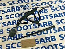SAAB 9-3 93 Convertible Aerial / Wiring & Flexible Antenna 12833657 12763619 04+