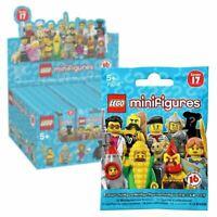 Lego 71018 SERIES 17 Minifigures Mini Figure - Sealed Pack Contains 1 Figure!