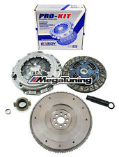 EXEDY CLUTCH KIT & OE FLYWHEEL for 2002-2015 HONDA CIVIC Si K20A3 K20Z3 K24A