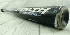"Preowned Easton Stealth Speed BSS1 32/29 Baseball Bat (-3) 32"" 29oz. BESR"