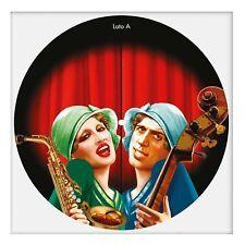 """MINA CELENTANO """"TUTTE LE MIGLIORI"""" lp picture disc n.126/1000 sigillato"""