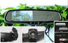 Auto-Dimm Spiegel,Auto Rückfahrsystem 11 cm LCD Rückspiegel,fit Hyundai,Kia,DE