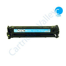 Compatible HP 125A CB541A Cyan Toner Cartridge for CP1210/CM1312MFP/CP1510