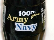 100th Army Navy Game Coca-Cola Coke Bottle