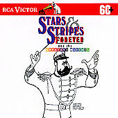 Stars & Stripes Forever and the Greatest Marches by John Williams (Film...