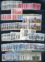 Canada #321/1376 used F/VF 1953/1994 Hi Value Selection Wholesale CV$168.20