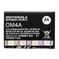 Batterie origine Om4a pour Motorola Ex211
