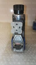 NEW REXROTH M-3 SEW 6 C36/420MG96N9K4 // R900570252 HYDRAULIC VALVE