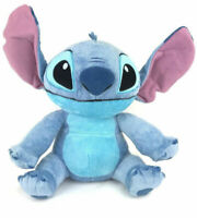 "Disney Stitch Plush Doll Medium 15"" H Lilo & Stitch Toy Stuffed Animal NEW"