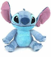 "Disney Stitch Plush Doll Medium 14"" H Lilo & Stitch Toy Stuffed Animal NEW"