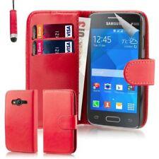 Cover e custodie rossi modello Per Samsung Galaxy Ace Plus per cellulari e palmari per Samsung