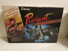 DAISY PURSUIT INFRARED SURVIVAL COMBAT GAME 1986 Boxed and Complete