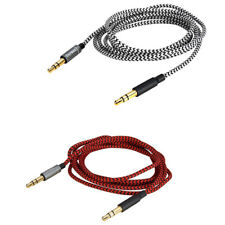 Nylon Audio Cable For Microsoft Surface Headphones 1&2