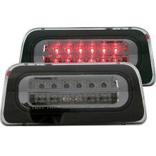 Anzo 531043 LED 3rd Brake Light Smoke Set For 95-05 S-10 / Sonoma