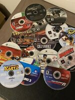 Wholesale Video Game Lot of 28 Video Games Xbox 360/PS3/PS4/Xbox One Disc Only