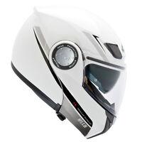 GIVI CASCO MODULARE HPS X.08 BIANCO MOTO SCOOTER X MODULAR HELMET WHITE