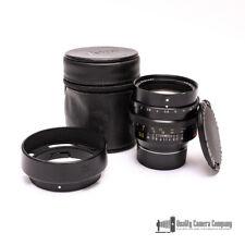 Leica Leitz 50mm F1.0 Noctilux-M E60 #11821 w/ Caps & Case - Shooter's Dream