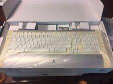 Logitech S530 9676640403 Wireless Keyboard New in Box
