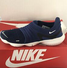 Nike Free Run Flyknit 3.0 NRG UK8.5 EUR 43 US 9.5 Men's Trainers Running Shoes