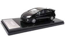CT513 Toyota PRIUS TRD Sportivo Black WiT's 1/43 resin model