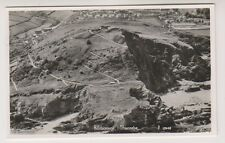 Devon postcard - Hillsborough, Ilfracombe (Aerial View) - RP