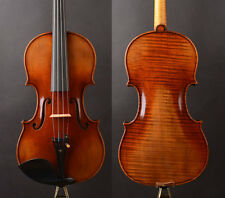 "Guarneri ""del Gesu""  1742 ""Lord Wilton"" Copy , A T20+ Violin Powerful Tone"