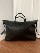 Givenchy Leather Duffle