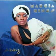 MARCIA HINES - SHINING LP - IN EXCELLENT CONDITION - AUSTRALIAN PRESSING