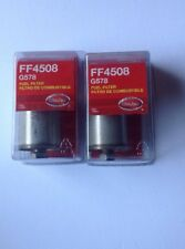 Fuel Filter FF4508 For Buick, Cadillac, Chevrolet, GMC, Oldsmobile, Pontiac