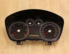 Ford Focus/C-MAX Diesel Speedo clúster de Reloj 4M5T-10849-HR 1377291 2004 -2007
